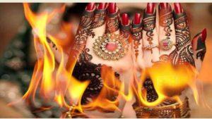 Sangrur village Maholi Kalan Dowry demand not met Woman Suicide