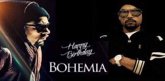Happy Birthday Bohemia: Punjabi rap star gives birthday treat with 'Kadi Kadi' song