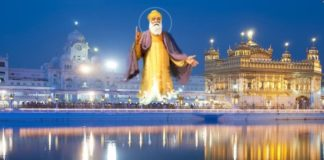 Heads of missions visit Golden Temple