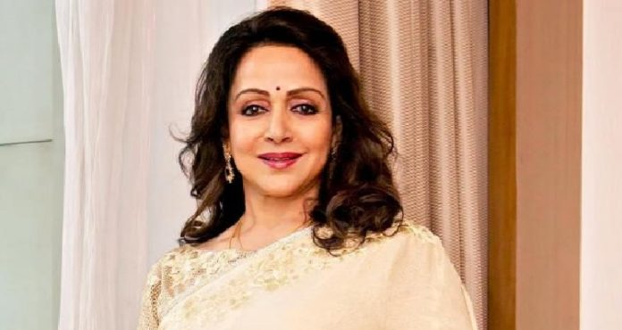 'They don't even know what they want': Hema Malini on protesting farmers