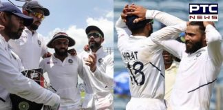 India vs South Africa 2nd Test Day 3: Proteas all out for 275, Will India enforce the follow-on?