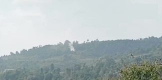 Jammu and Kashmir: Pakistan violates ceasefire along LoC in Balakote