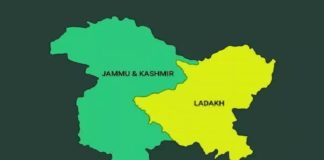 Jammu and Kashmir, Ladakh officially become Union Territories