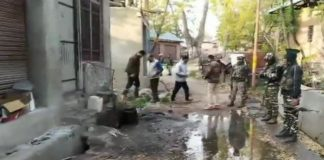 Jammu and Kashmir: Five non-Kashmiri labourers shot dead by terrorists in Kulgam