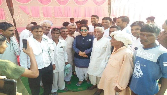 Kiran Chaudhary 2