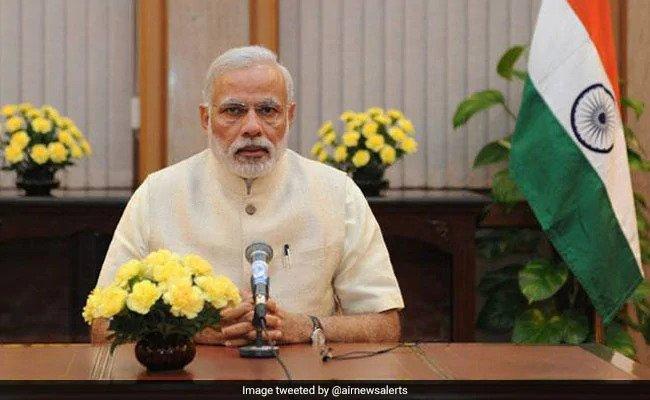 Guru Nanak Dev not only influenced India but also the entire world: Modi in Mann ki Baat