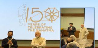 Narendra Modi ,Shah Rukh Khan ,Aamir Khan ,Mahatma Gandhi