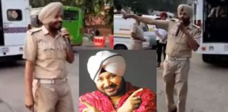 Chandigarh Traffic Police's 'No Parking' song inspired by Daler Mehndi song 'Bolo Tararara'