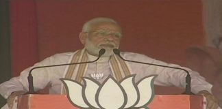 Haryana Assembly elections 2019: PM Modi addresses rally in Sonipat