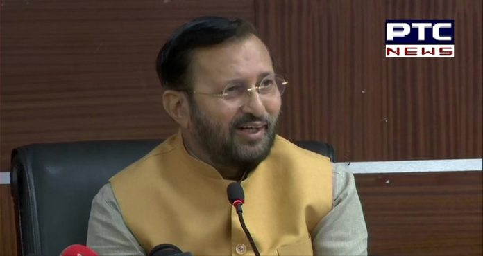 Delhi to get BS VI-compliant vehicles by 2020, says Prakash Javadekar