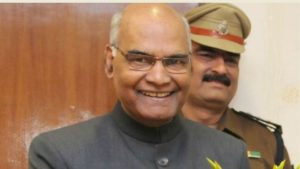 President Ram Nath Kovind to go on 7-day visit to Philippines and Japan