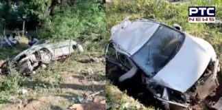 Madhya Pradesh: Four national-level hockey players killed in Hoshangabad road accident