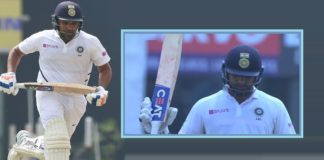 India vs South Africa 3rd Test Day 1: Rohit Sharma smashes magnificent ton