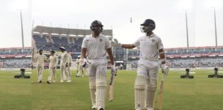 India vs South Africa 3rd Test Day 1: Bad light forces early end of play