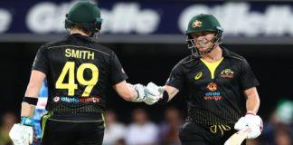 Australia vs Sri Lanka, 2nd T20: Smith and Warner script magnificent win