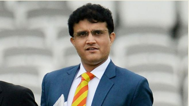 Sourav Ganguly BCCI office in Mumbai to file his nomination for the post of BCCI President