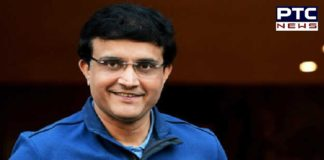 Former skipper Sourav Ganguly set to become new BCCI president