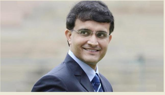 Sourav Ganguly appointed as the new President of the Board of Control for Cricket in India (BCCI)
