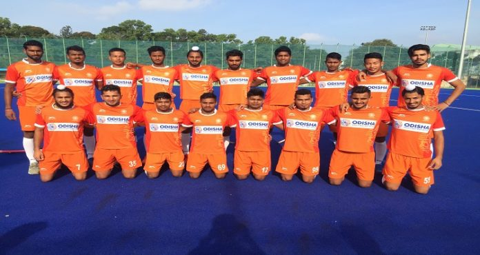 Sultan of Johor Hockey: Great Britain thwart India's attempt to win Gold