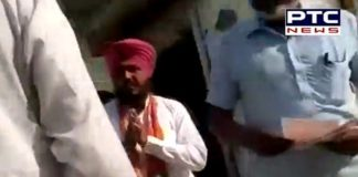 Viral Video BJP Candidate Son