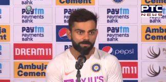 Virat Kohli , ICC World Test Championship , India vs South Africa