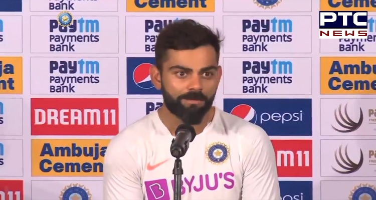 Kerala High Court issued notice to Virat Kohli, actors Thammanna and Aju Vargheese on a petition seeking a ban on the online rummy game.