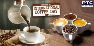 International Coffee Day: Coffee is healthy. Here's why
