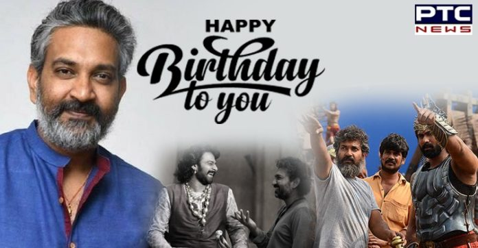 Happy Birthday SS Rajamouli: Lesser-known facts about the Baahubali director