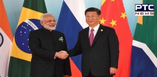Chinese President Xi Jinping to visit India from October 11-12 for the second informal summit in Chennai