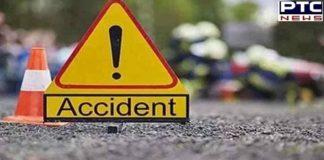 Road Accident