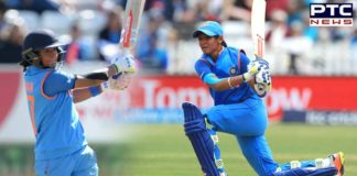 Harmanpreet Kaur becomes first Indian to play 100 T20 matches, besting Virat Kohli, MS Dhoni and Rohit Sharma Harmanpreet Kaur becomes first Indian to play 100 T20 matches, besting Virat Kohli, MS Dhoni and Rohit Sharma