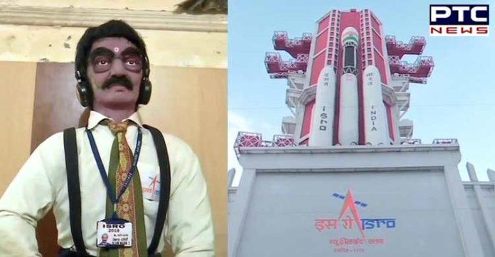 Chadrayaan-2-inspired 100-feet tall Durga Puja pandal spotted in Varanasi