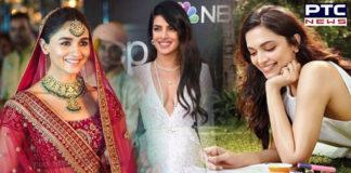 World Smile Day 2019, Smile Day, Deepika Padukone, Alia Bhatt, Priyanka Chopra