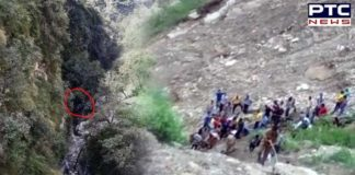 Himachal Pradesh: 4 dead, 1 injured as SUV falls into deep gorge in Chamba