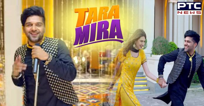 Ik Gera review: Guru Randhawa is back with his swag