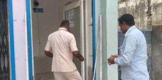 ATM Theft Case 1