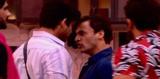 Bigg Boss 13: Massive fight between Siddharth Shukla and Asim Riaz [VIDEO]