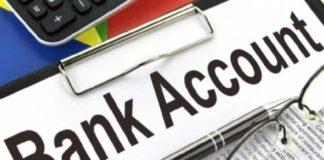 Bank Account (1)