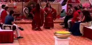 Bigg Boss 13: Shehnaz Gill and Himanshi Khurana perform Gidda