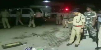 Bihar: Five persons, including 3 children killed in a road accident in Muzaffarpur
