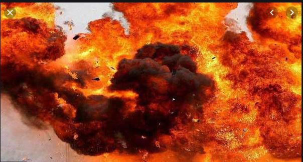 Bihar East Champaran boiler explosion , 4 killed, 5 injured