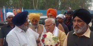 CM Manohar Lal 1