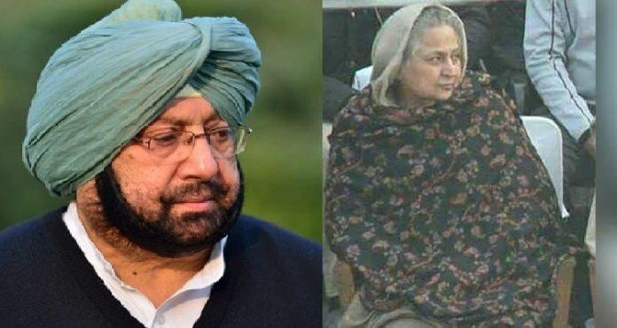 Punjab CM Captain Amarinder Singh mourns passing of Radha Soami chief's wife Shabnam Dhillon