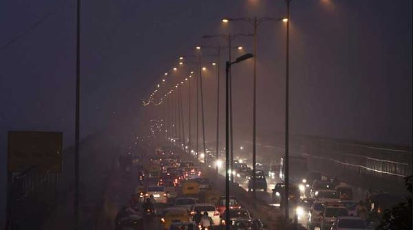 Delhi Public Health Emergency Declared As Air Quality Plunges , 5 November until Schools will be closed