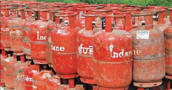 Constantly Third month kitchen gas cylinder Prices increase Announcement