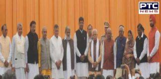 Haryana Cabinet (1)