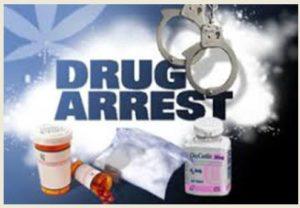 Hoshiarpur Jail reference Police recovered Drug powder