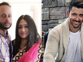 New York: Man killed wife for her obsession with Hrithik Roshan, commits suicide