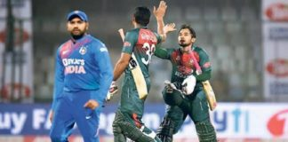 India vs Bangladesh 2nd T20: India to try levelling the series in Rajkot