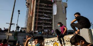 Over 300 dead, 15,000 injured in anti-government protests in Iraq